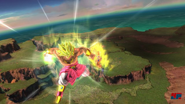 Screenshot - DragonBall Z: Battle of Z (360) 92472861