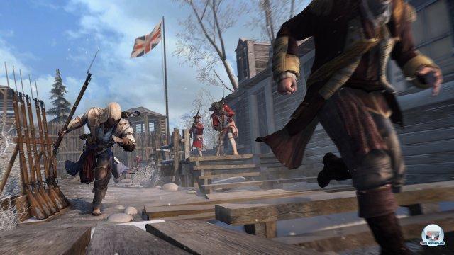 Screenshot - Assassin's Creed III (360) 2358282