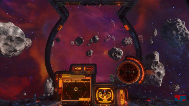 Screenshot - Rebel Galaxy Outlaw (PC) 92573150