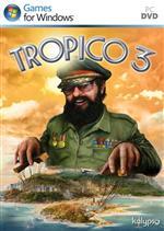 Alle Infos zu Tropico 3 (PC)