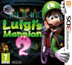 Alle Infos zu Luigi's Mansion 2 (3DS,3DS,3DS)