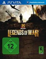 Alle Infos zu Legends of War (PS_Vita,PS_Vita,PS_Vita)