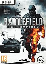 Alle Infos zu Battlefield: Bad Company 2 (PC)