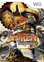 Alle Infos zu Shiren the Wanderer (Wii)