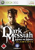 Alle Infos zu Dark Messiah of Might and Magic: Elements (360,360)