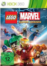 Alle Infos zu Lego Marvel Super Heroes (360)