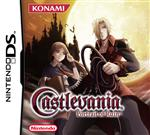 Alle Infos zu Castlevania: Portrait of Ruin (NDS)