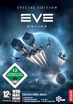 Alle Infos zu EVE Online: Apocrypha (PC)