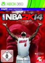 Alle Infos zu NBA 2K14 (360)