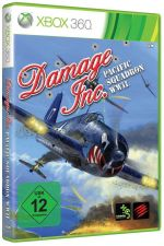 Alle Infos zu Damage Inc. - Pacific Squadron WWII (360,360)