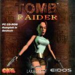 Alle Infos zu Tomb Raider (1996) (PC)