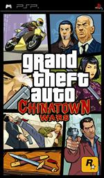 Alle Infos zu Grand Theft Auto: Chinatown Wars (PSP)