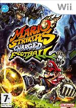 Alle Infos zu Mario Strikers: Charged Football (Wii)