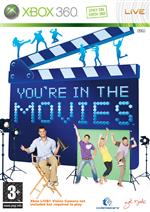Alle Infos zu You're in the Movies (360)