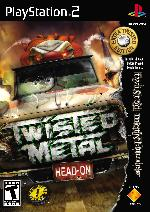 Alle Infos zu Twisted Metal: Head On (PlayStation2)