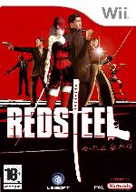 Alle Infos zu Red Steel (Wii)