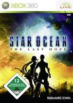 Alle Infos zu Star Ocean: The Last Hope (360)