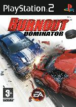 Alle Infos zu Burnout Dominator (PlayStation2)