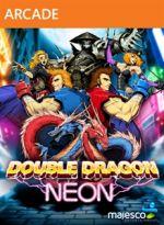 Alle Infos zu Double Dragon Neon (360)