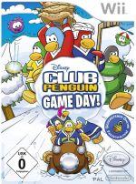 club penguin wii