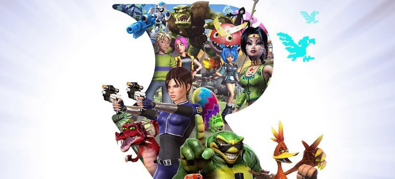 Rare Replay (Action) von Microsoft