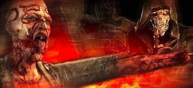 Painkiller: Hell & Damnation (Shooter) von Nordic Games