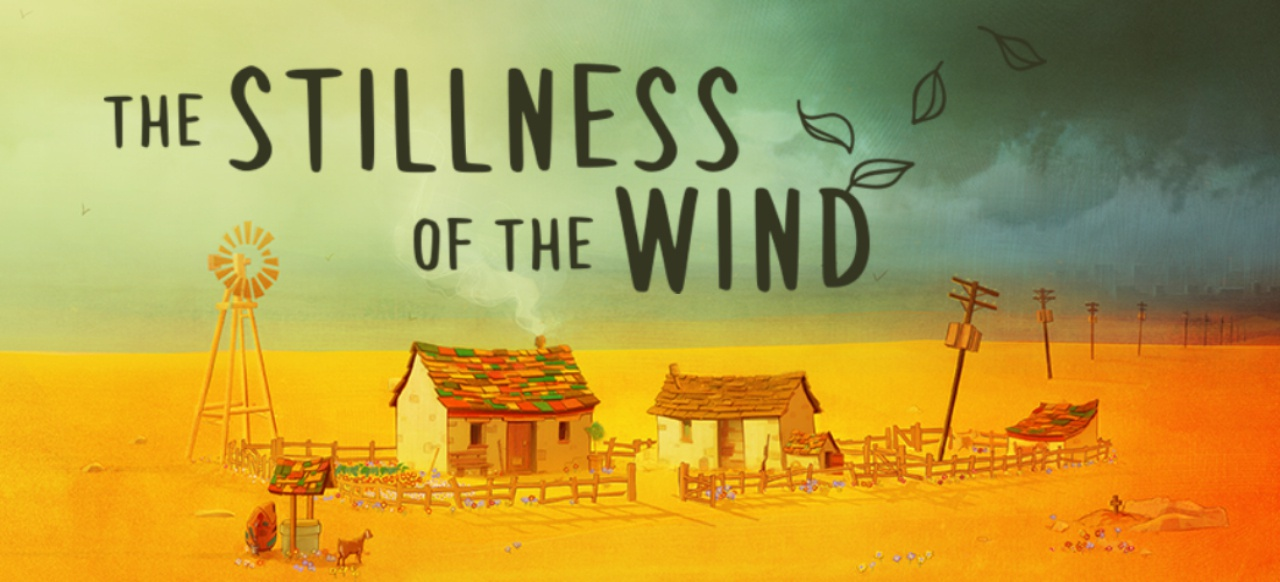 The Stillness of the Wind (Adventure) von Surprise Attack Games