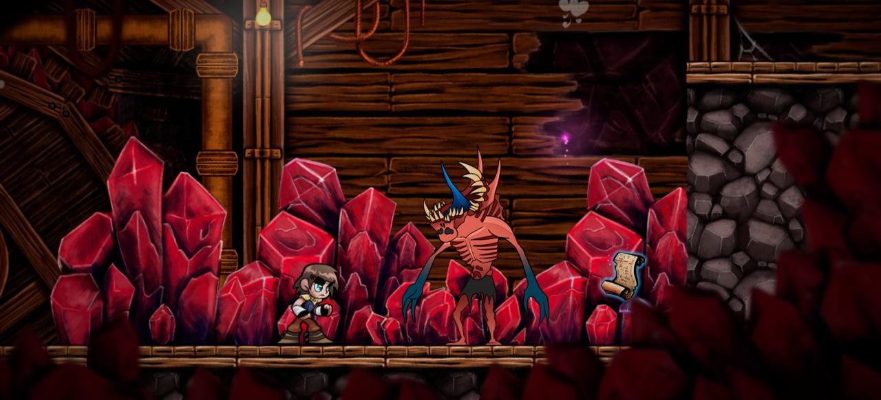 Illusoria (Geschicklichkeit) von BadLand Games