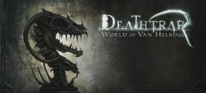Tower Defense in der Welt von Van Helsing