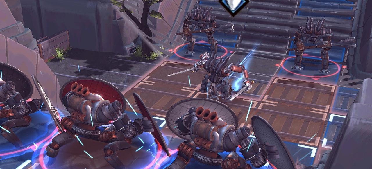 Acaratus (Rollenspiel) von Nodbrim Interactive