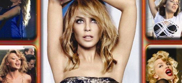 Kylie: Sing & Dance (Geschicklichkeit) von Tubby Games