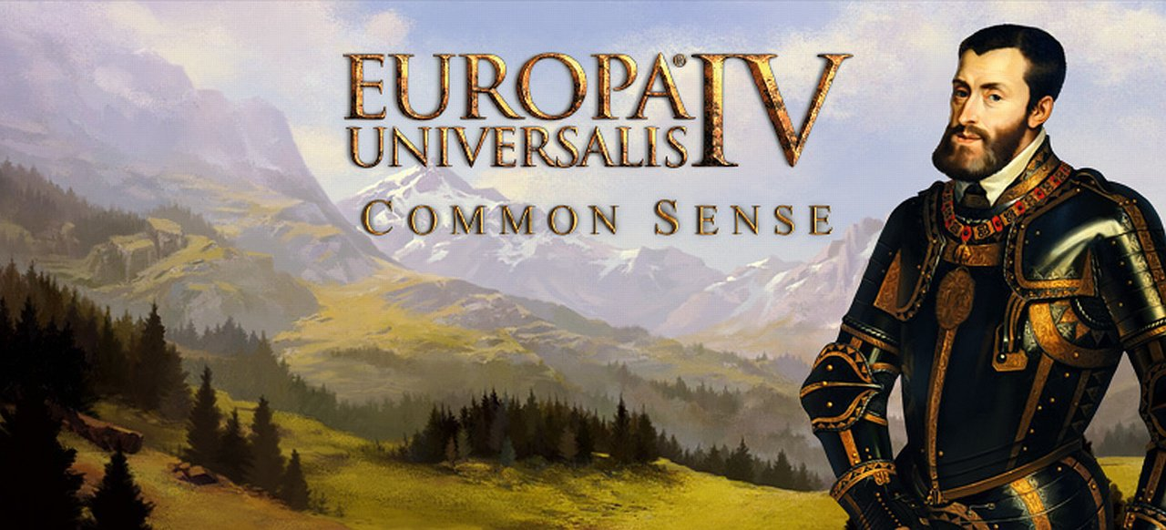 Europa Universalis 4: Common Sense (Strategie) von Paradox Interactive
