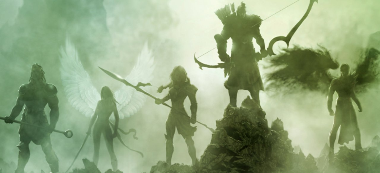 Sacred 3 (Rollenspiel) von Deep Silver