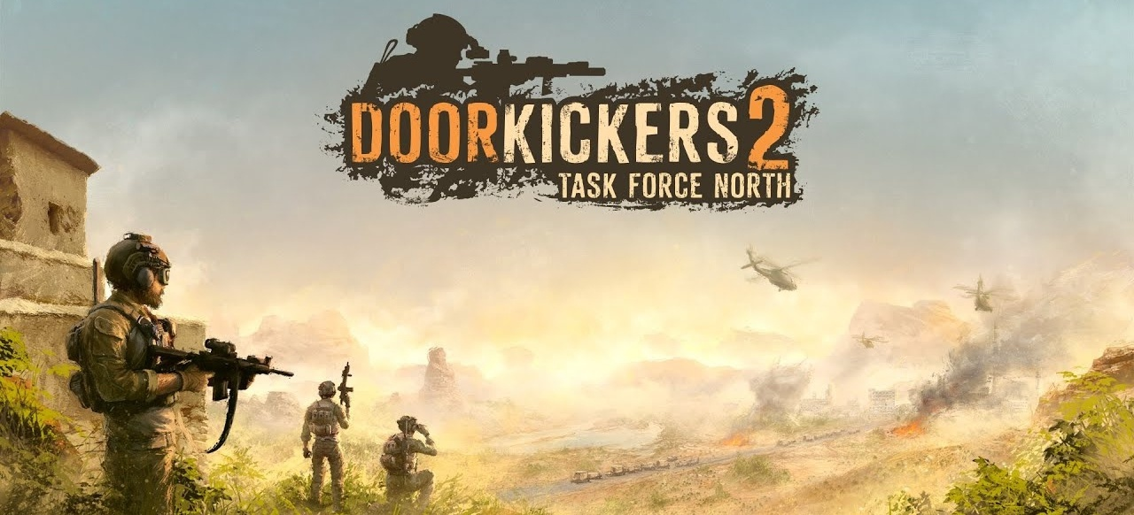 Door Kickers 2 - Task Force North (Strategie) von Killhouse Games