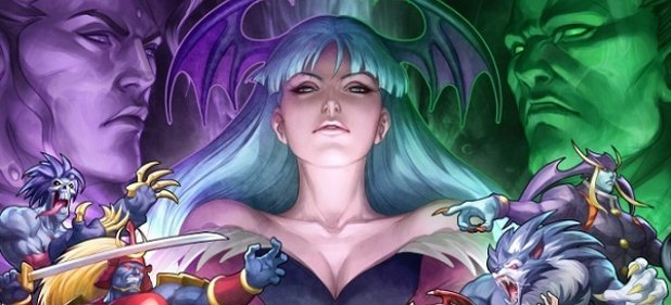 Darkstalkers: Resurrection (Action) von Capcom