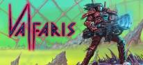 Valfaris: Zeitlich begrenzte Demo des Heavy-Metal-2D-Action-Plattformers auf Steam erhältlich