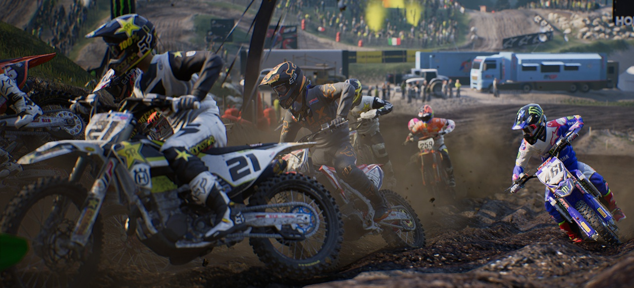 Motocross für Profis?