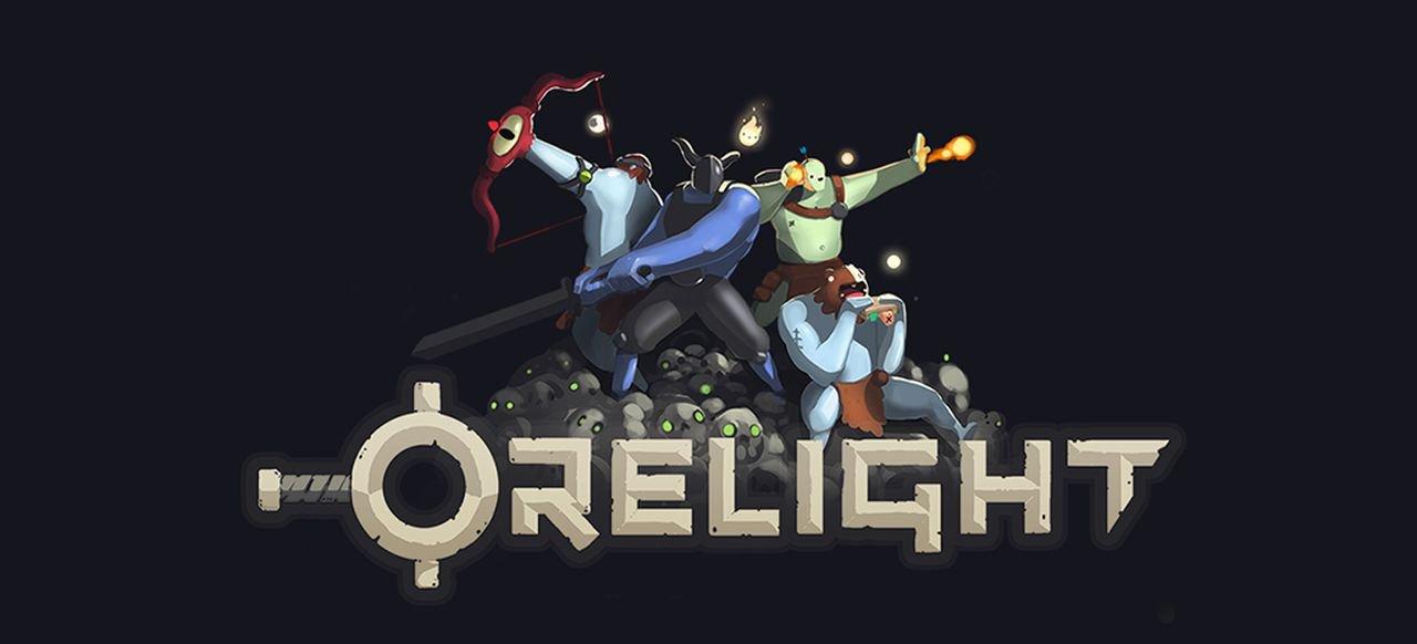 OreLight (Rollenspiel) von Geek Beach