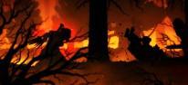 Wulverblade: 2D-Brawler jetzt auch auf PS4, Xbox One und PC kampfbereit