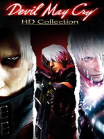 Alle Infos zu Devil May Cry: HD Collection (PlayStation4,XboxOne)