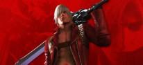 Devil May Cry: HD Collection: Sammlung mit den ersten drei Spielen für PC, PlayStation 4 und Xbox One