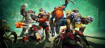 Deep Rock Galactic: Koop-Shooter startet Ende Februar auf Xbox Game Preview und Steam Early Access