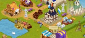 Kleinstadtbau zum Abgewöhnen