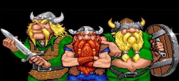 The Lost Vikings (Geschicklichkeit) von Interplay