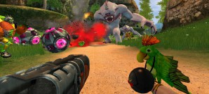 Screenshot zu Download von Serious Sam 2