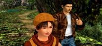 Shenmue I & II: Dreamcast-Klassiker werden für PC, PS4 und Xbox One veröffentlicht; Preis und Details
