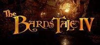 The Bard's Tale 4: Barrows Deep: Rollenspiel-Abenteuer auf PC veröffentlicht