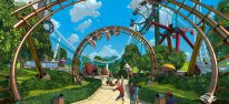 "Planet Coaster: ""Anniversary Update"" erscheint am 22. November"