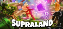 Supraland: Demo und Trailer zum Mix aus Mario, Zelda, Metroid und Portal veröffentlicht