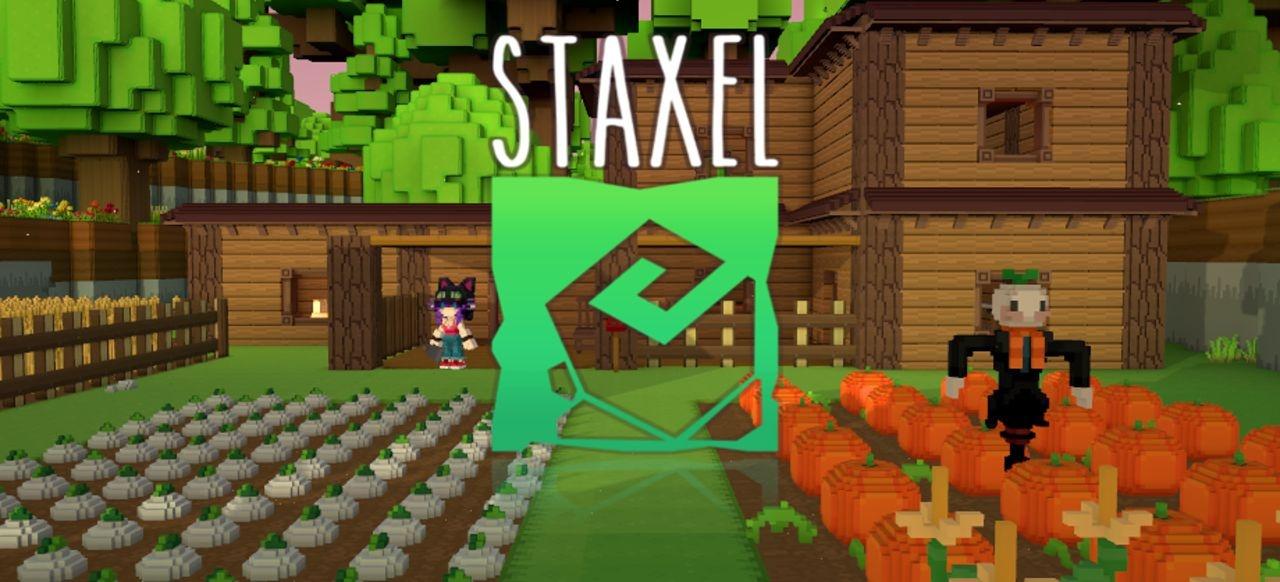 Staxel (Simulation) von Humble Bundle